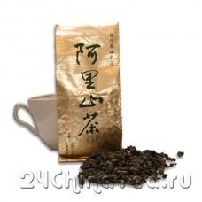 Молочный улун «Тайвань Алишань», 150гр