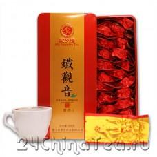 Те Гуань Инь «Золотая Ган Шуан», 250гр